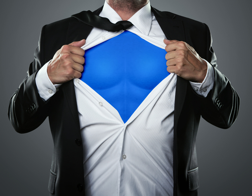technology marketing hero