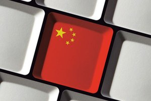 tech marketing strategies in China