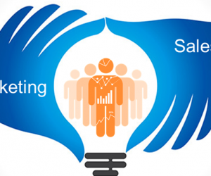 marketing sales handoff