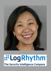 tech marketer talks Logrythm Joanee Wong