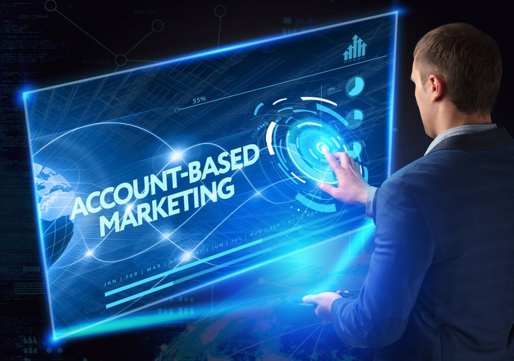 account based marketing waste